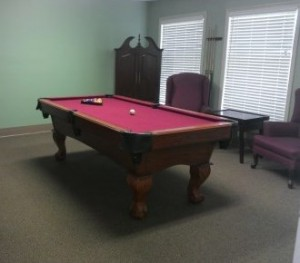 Picture of Game Room