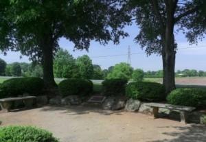 Picture of Memorial Garden
