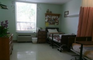 Picture of Semi-Private Room
