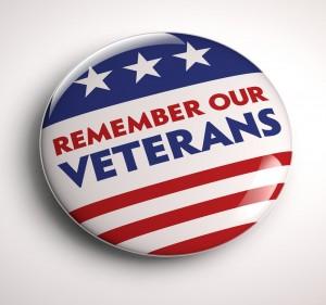 vets day